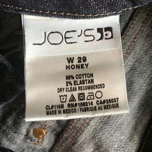 Joe's Jeans Jeans - JOES BOOTCUT WOMEN JEANS SZ 29